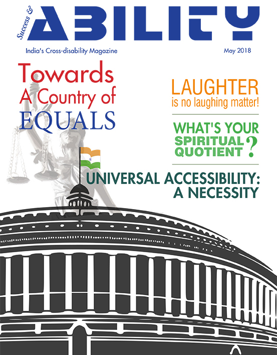 Success & ABILITY Latest Issue